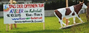 Kuhstall atelier